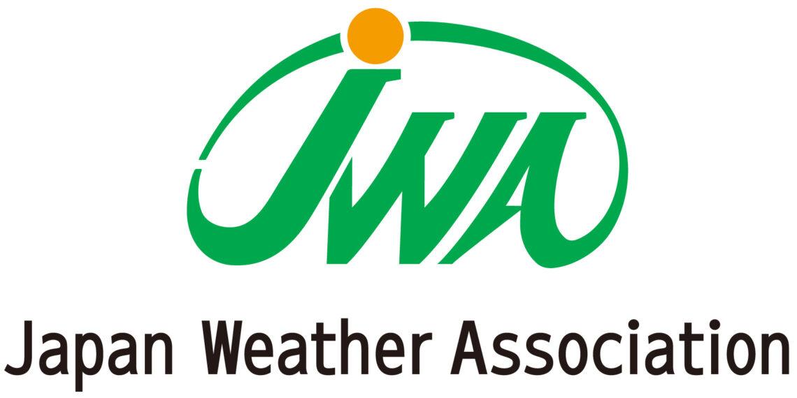 Japan Weather Association Logo
